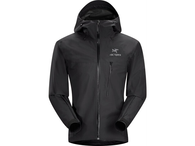 Arc'teryx Alpha SL Jacket Men Black